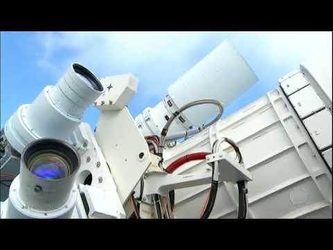 Telescópio russo no Brasil é usado para monitorar lixo espacial