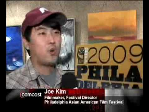 Philadelphia Asian American Film Festival Red Carpet event