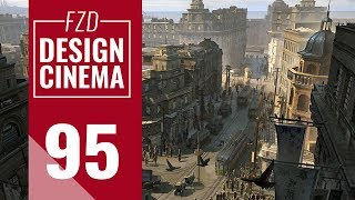 Design Cinema - EP 95 - Form Follows Function Complete Presentation