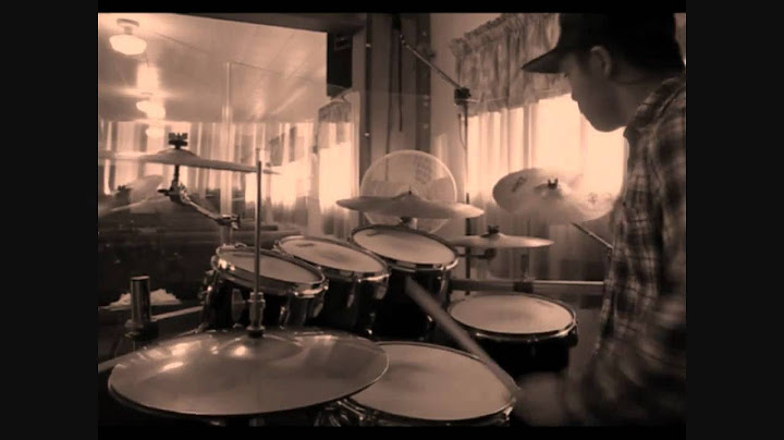 ronie delfin  waiting for the end  linkin park  drum cover