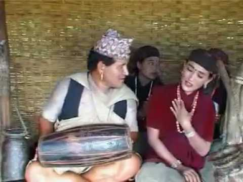 Gurung Movie Bacha bandan..... by Gore Gurung Travel Video
