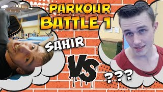 PARKOUR BATTLE 2 (SAHIR VS. MARTIN)