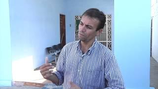 Meio Norte:Dois detentos foram mortos durante uma rebelião na penitenciaria de Esperantina