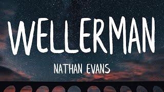 Nathan Evans - Wellerman (Lyrics) (Best Version) | TikTok Sea Shanty