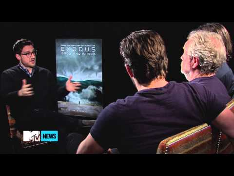 Ridley Scott On 'Prometheus' And 'Blade Runner' Sequels, And The One Thing He Absolutely Won't Do