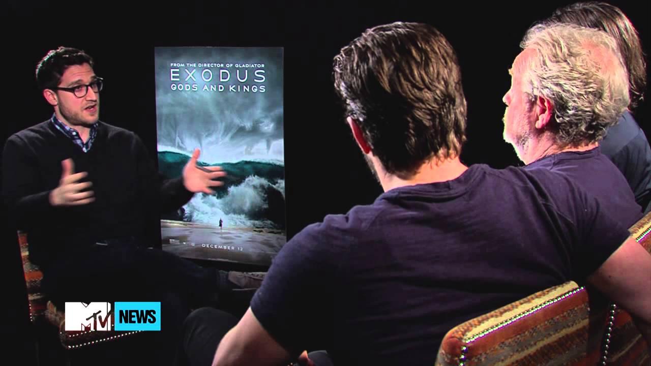 With 'Alien,' 'Blade Runner' sequels, Scott looks forward
