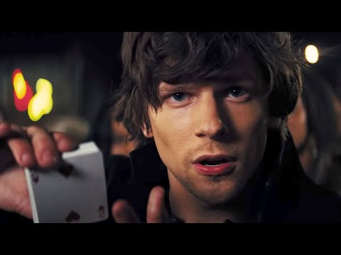 """Now You See Me (2013) Official Clip """"First 4 Minutes"""" - Jesse Eisenberg"""