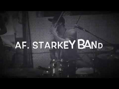 A.F. Starkey Band - That's The Way (KC & Sunshine Band Cover)