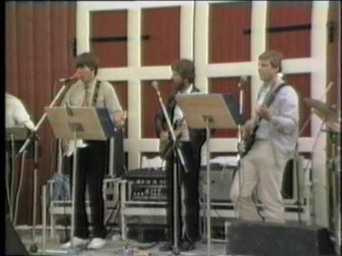 Golden Memories 1984