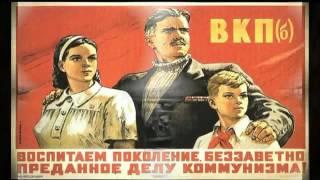 Скачать Советские песни Лучшие хиты 30 х Эпоха Сталина Рожденные в СССР