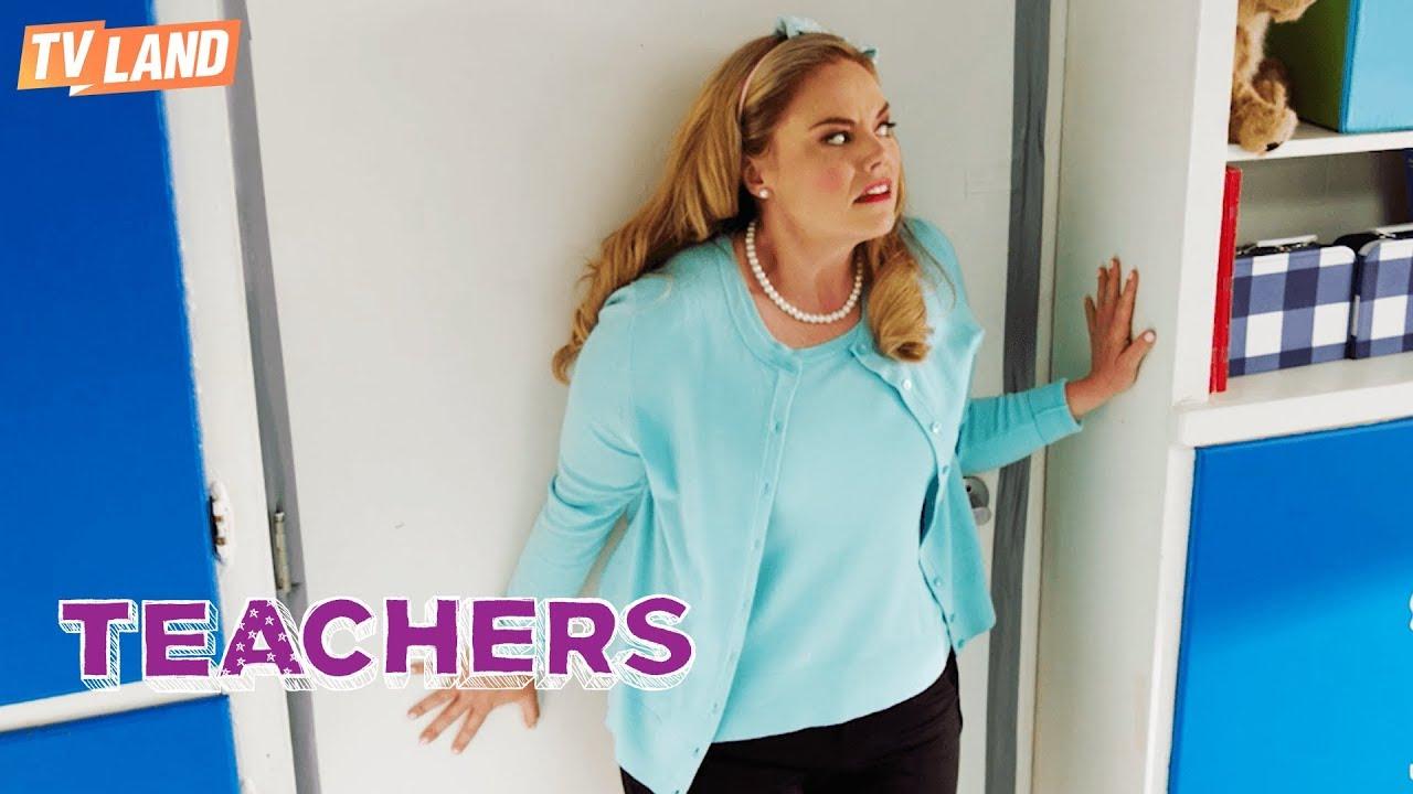 meet the teachers tv land
