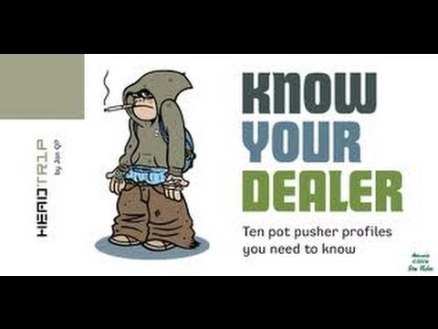 How To Find A Dealer >> How To Find Someone Who Sales Weed