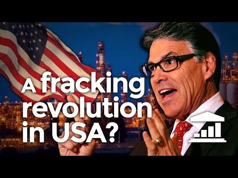 What are the CONSEQUENCES of FRACKING in USA? - VisualPolitik EN
