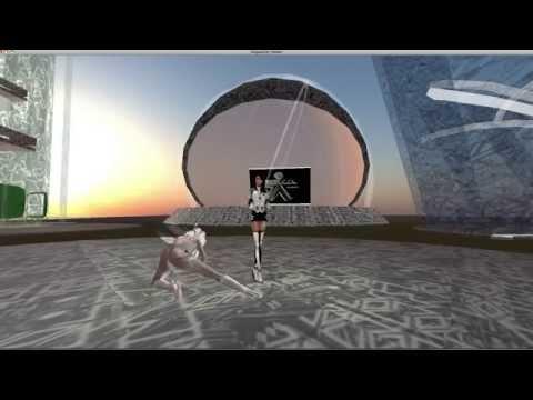 Ambientes Inmersivos 3D de Aprendizaje aplicados a la Educación, usando Open Sim y Second Life