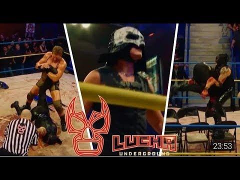 Download Lucha UnderGround Season 4 Episode 22 Highlight HD-Lucha UnderGround S04 E22 Highlight HD