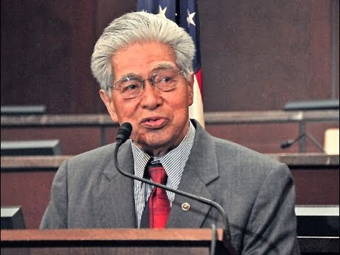 GAO: High Risk List 2011: Sen. Akaka Speaks at Press Conference