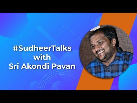 sudheertalks-with-sri-akondi-pavan-garu-on-krishnam-vande-jagatgurum