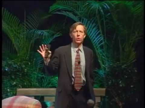 Neil Howe Discusses Gen Xers For National Council Of Teacher Retirement (Part 1) | 2004