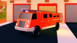 NOWE AUTO I BROŃ W JAILBREAK! - ROBLOX