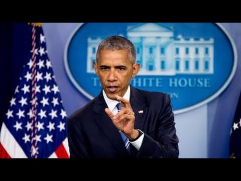 Fmr. Sen. Simpson: Obama is a failure
