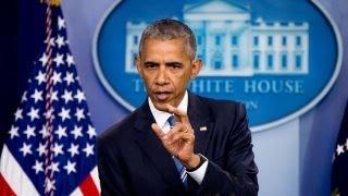 Fmr. Sen. Simpson: Obama is a failure