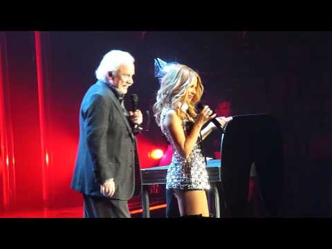 Kylie Minogue & Giorgio Moroder - Right Here, Right Now + Medley (Sydney, 20/03/15)