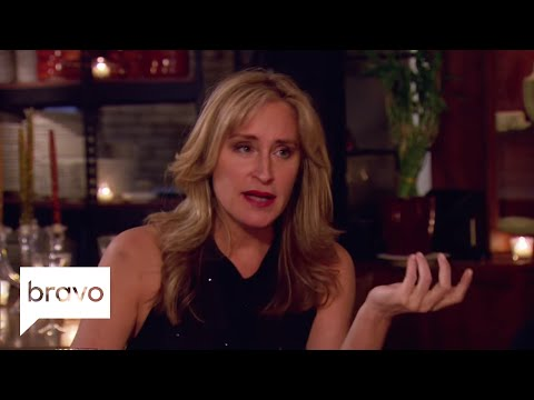 Next On #RHONY: Awkward Encounters (Season 9, Episode 12)   Bravo from YouTube · Duration:  1 minutes 4 seconds