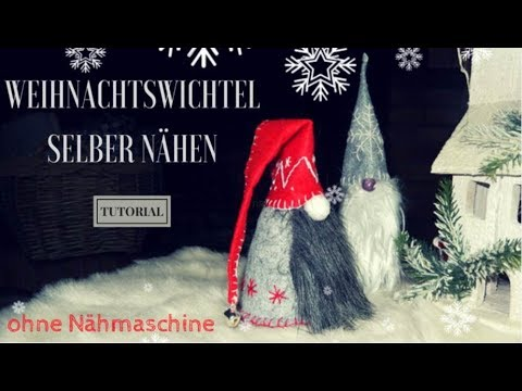hygge gnome kobolde weihnachtswichtel selber n hen. Black Bedroom Furniture Sets. Home Design Ideas