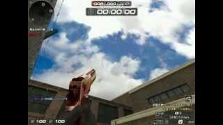 SuddenAttack[SA] 3rd 空爆 逆空爆込み
