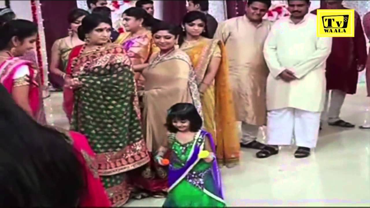 Watch: Bizarre video of Sasural Simar Ka actor choking