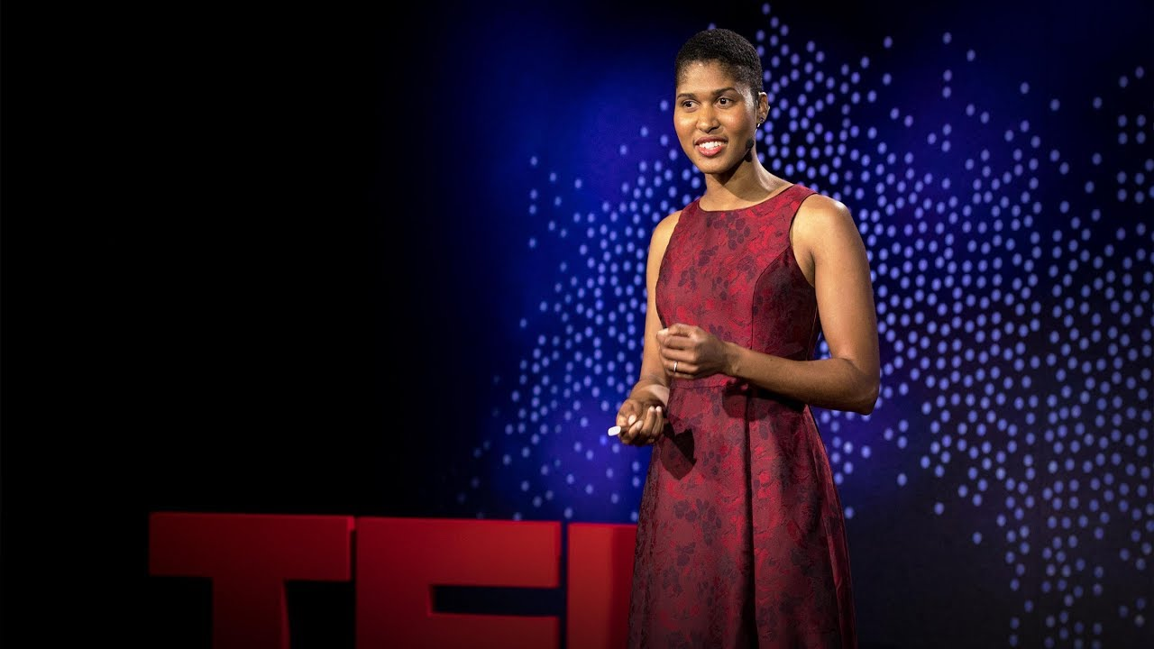 6 space technologies we can use to improve life on Earth   Danielle Wood