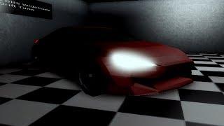 ROBLOX JAILBREAK CONCEPT CAR - SUBARU BRZ WIDEBODY(Fan-Made)