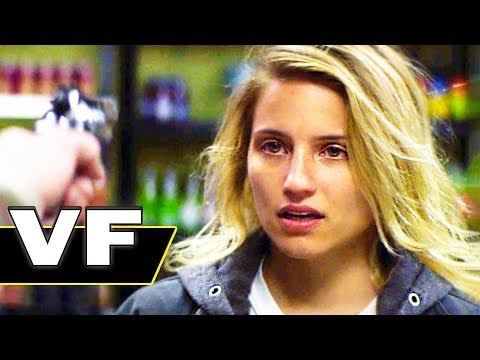HOLLOW IN THE LAND streaming VF ✩ Dianna Agron, Thriller (2018)