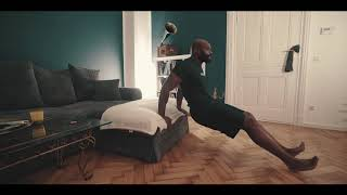 Aristo Homeworkout #6 Homedips