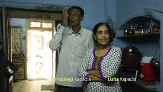 Discovering lives of Dhal Ni Pol, Ahmedabad Old city, India