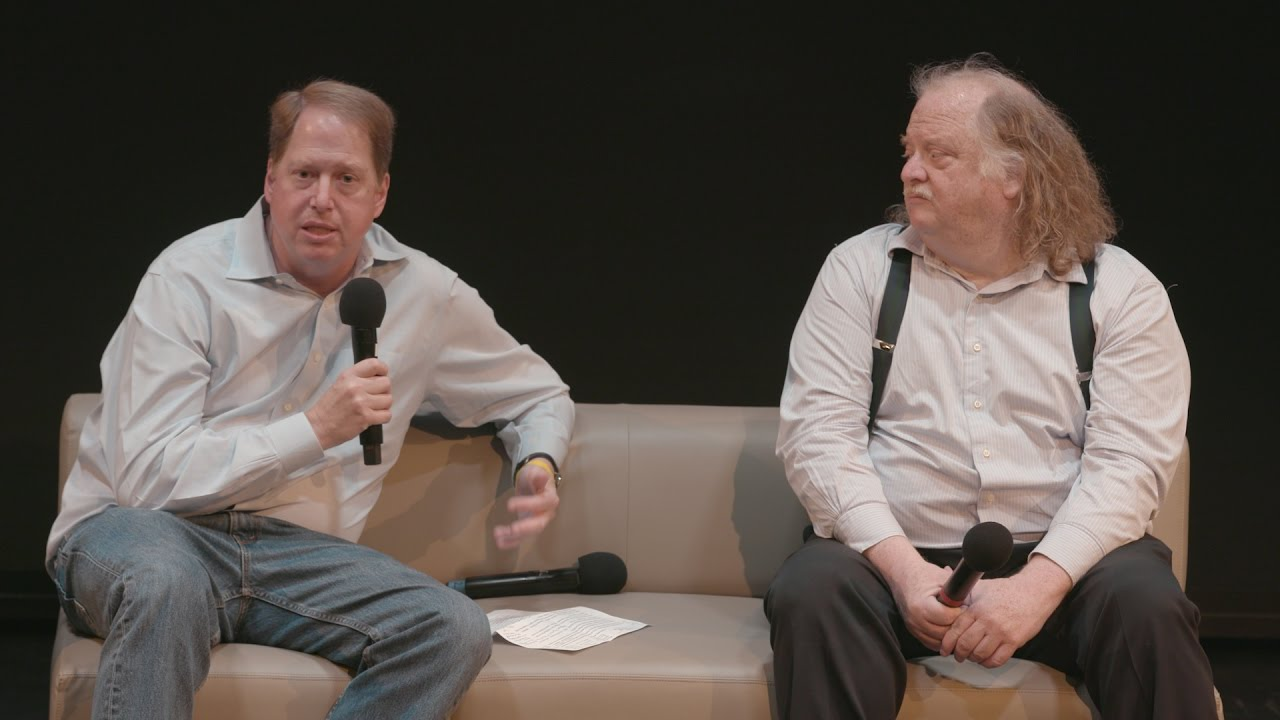Mark Gold And Jonathan Gold On Sustainable Seafood