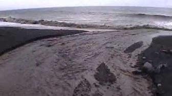 La Palma: Ein Wetter schlägt zu