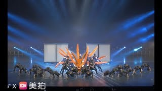 Download Video Naruto Dance Performance by O-DOG | ARENA CHENGDU 2018 MP3 3GP MP4