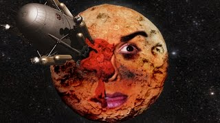 Why Mars?