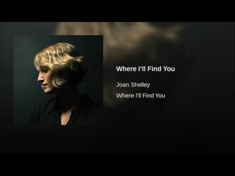 Where I'll Find You