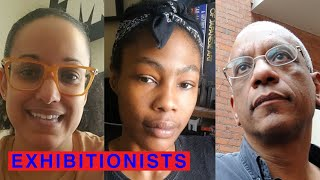 New Life | Exhibitionists S05E24 full episode