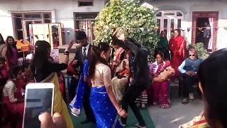 New Nepali Lok superhit dance 2074 VANI MALAI BUTWAL KI KANXI LE