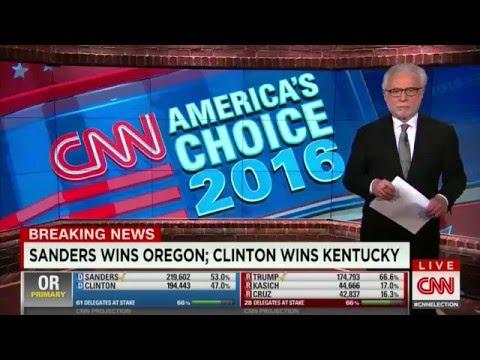 Van gets animated: Sanders wins Oregon -- DNC misses the mark  |  5/17/2016