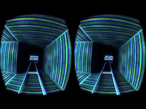 Топ-10 лучших android-игр для очков виртуальной реальности. Vr.