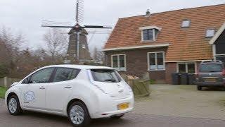 Gemeente Terschelling best voorbereid op komst elektrische auto