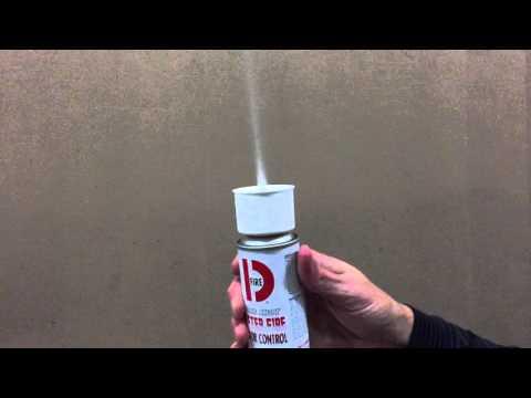Fire D & Odor Control Fogger