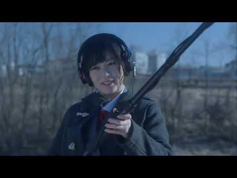 Bonus PV Ozeki Rika Single 4th Fukyowaon