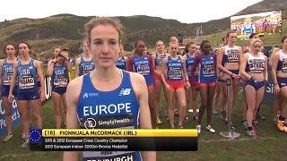 Great Edinburgh Cross Country 2017 - Women