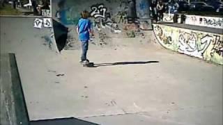 Skate on the Lingner