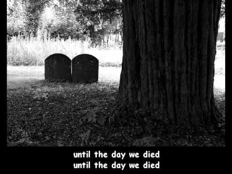 Tom Waits - Innocent When You Dream with Lyrics